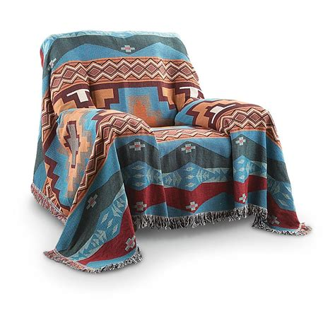recliner throw cover river canyon furniture throw 166656 furniture covers at