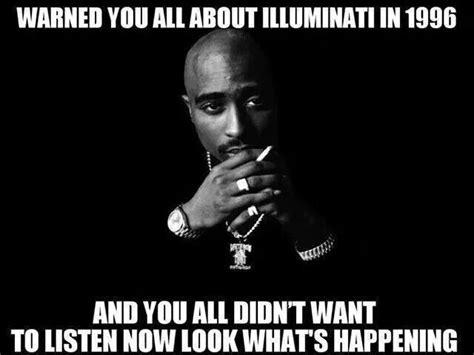 illuminati tupac illuminati 2pac quotes quotesgram
