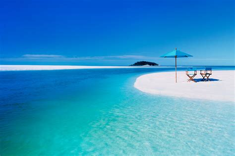 best beaches in world the perfect 10 world s best beaches mydaily uk