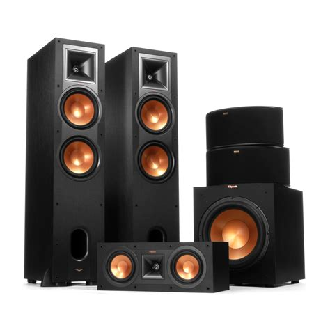 reference home theater systems high quality home audio