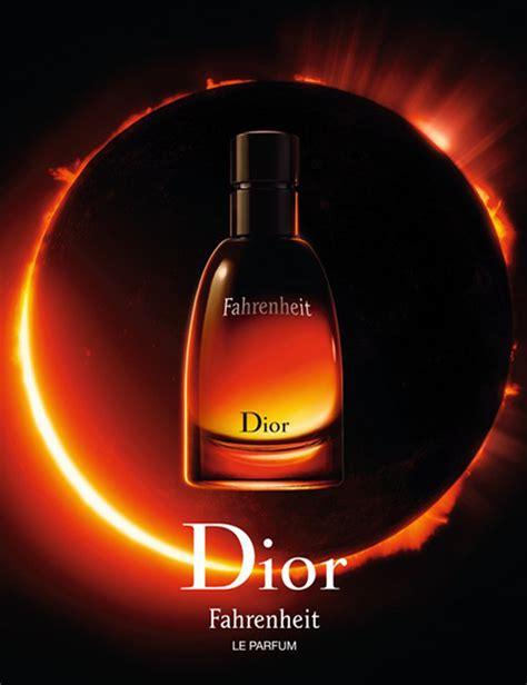 Parfum Original Fahrenheit 100ml Edt fahrenheit le parfum christian cologne a new
