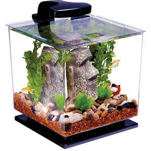 Purchase the Tetra Led Aquarium for less at Walmart.com. Save money