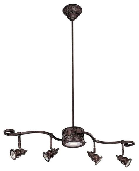 Hton Bay Track Lighting Kara 5 Light Track Lighting Hton Bay Track Lighting Pendant