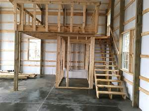 pole barn with loft prices pole barn mareno construction