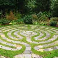 Tls Labyirnth Market Tls Labyrinth Market Market Listing David Tolzman Garden Labyrinth Templates