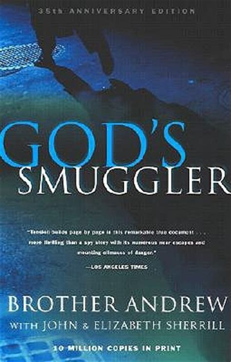 the couriers a memoir of bible smuggling books god s smuggler by andrew reviews discussion