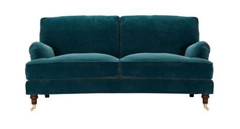 teal velvet sofa my wishful home style