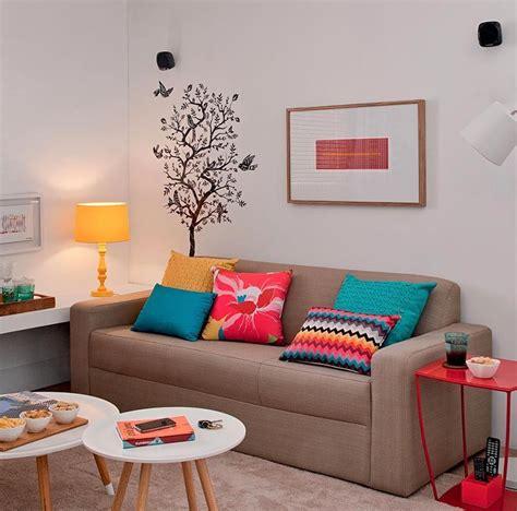 decorar parede da sala barato sala simples 60 ideias para a decora 231 227 o mais bonita e barata