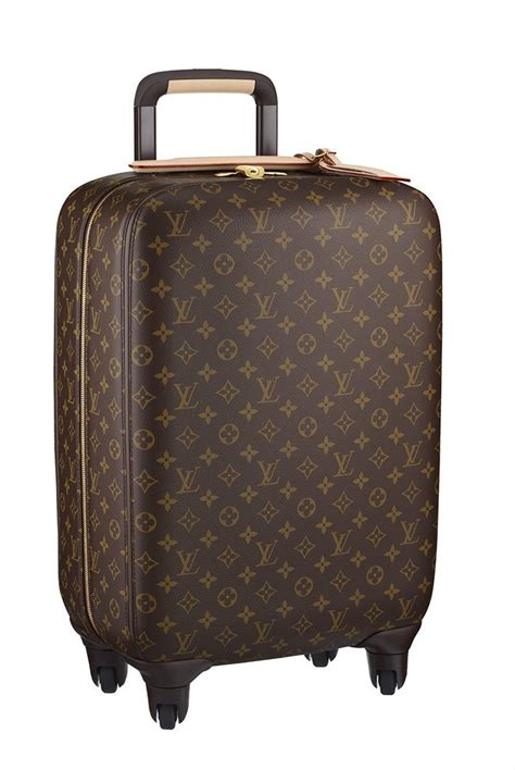 Louis Vuittons Ultimate Carry On Bag Travel Essentials by Best 25 Louis Vuitton Luggage Ideas On Louis