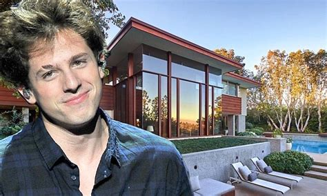 charlie puth house charlie puth purchases 9million mansion in beverly hills