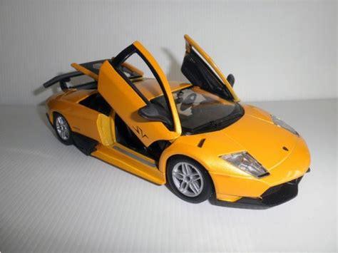 Miniatur Mobil Lamborghini Veneno Kinsmart Car Diecast Orange jual diecast miniatur mobil sport dan klasik diecast mobil murcielago sv bburago 1 24