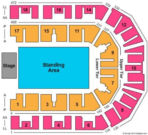 liverpool echo arena floor plan liverpool echo arena tickets and liverpool echo arena