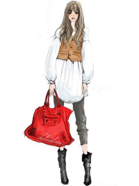 fashion illustration tips chic and stylish fashion design illustration techniques