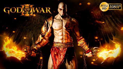 imagenes con movimiento de kratos god of war 3 pelicula completa espa 241 ol quot la venganza de