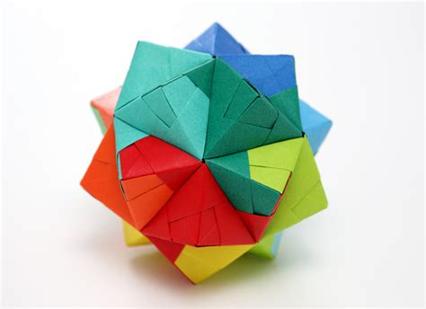 Origami Os - descubra os benef 237 cios do origami