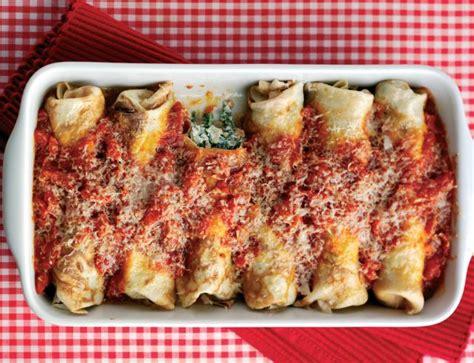 italian recipe italian crespelle vegetarian recipe