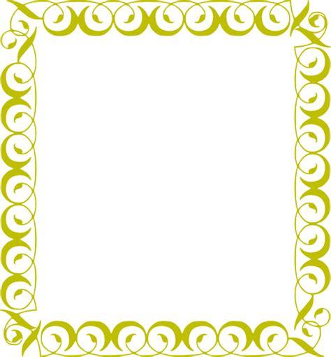 border clip art at clker com vector clip art online