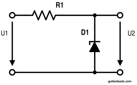 resistors zhongwen calculate resistor value for zener diode 28 images diodes why are resistors used in a zener