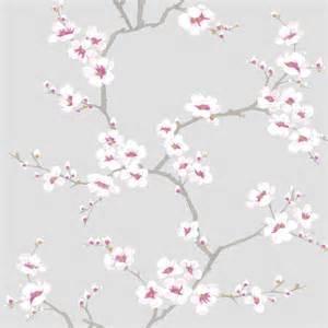 Graham amp brown fresco apple blossom wallpaper 51 057