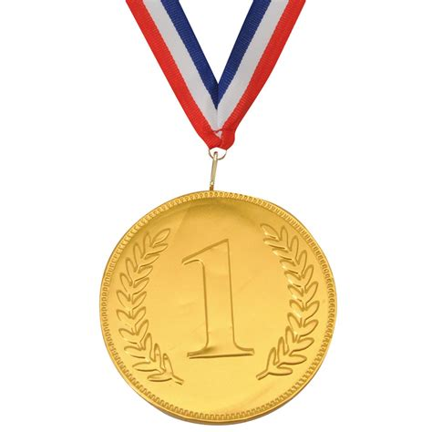 a medal for what what chocolate medal gifts and toys