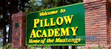 Pillow Academy pillow academy s headmaster will be leaving delta daily news
