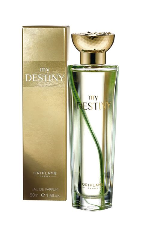my destiny oriflame perfume a new fragrance for 2016
