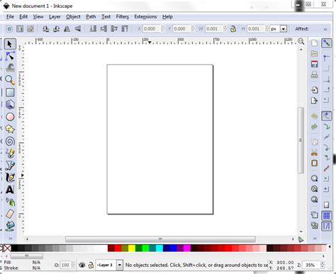 Membuat Logo Dengan Inkscape | cara membuat logo 4d dengan inkscape share is here