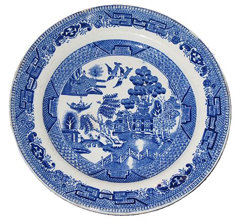 willow pattern plates history china tea connection history culture ceremony and craft