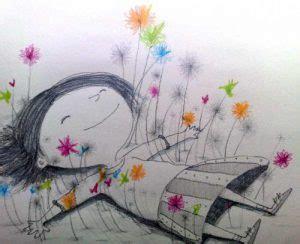 fiori di bach neonati bambini e fiori di bach floridinamica
