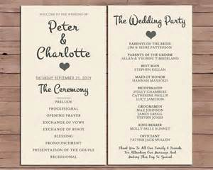 order wedding ceremony program wedding ceremony order of service www imgkid the image kid has it