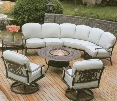 modern patio sofa furniture outdoor furniture black and white chairs