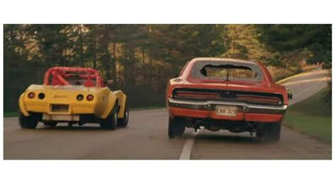 what year was the charger in dukes of hazzard dodge charger dukes of hazzard by car magazine