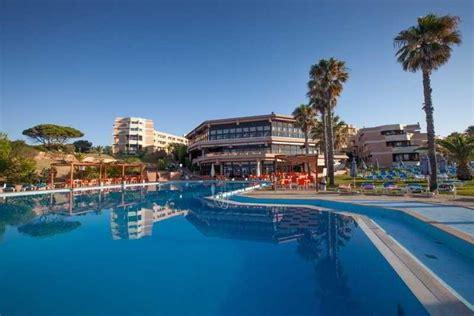 auramar resort hotel albufeira algarve portugal