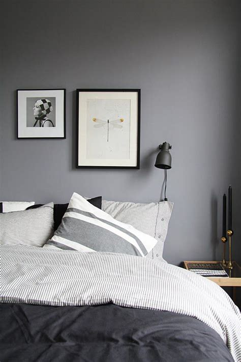 gray wall bedroom best 25 grey bedroom walls ideas on pinterest grey