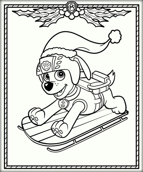 paw patrol ryder coloring pages to print ryder paw patrol coloring books color zini