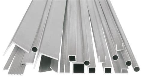 hoekijzer praxis aluminium profielen gamma