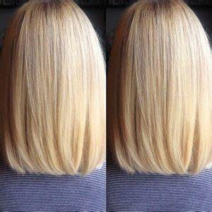 Model Rambut Zaman Kini by Potongan Rambut Pendek Sebahu Untuk Wanita Penata Rambut