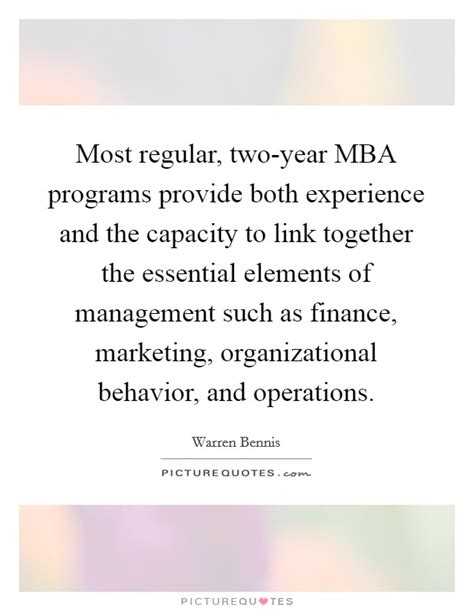 2 Year Mba Programs by Organizational Quotes Sayings Organizational Picture