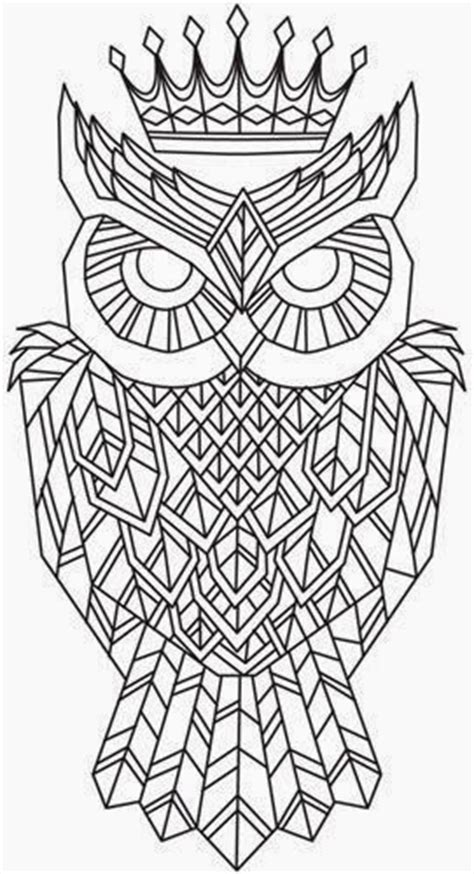 day of the dead owl coloring pages matin lumineux chouette des chouettes