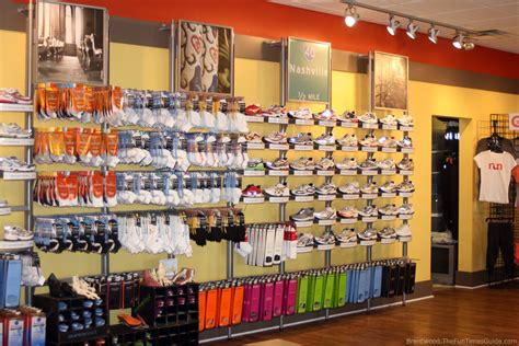 athletic shoe stores fleet sports store for runners in brentwood tn the