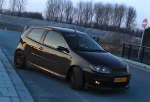 Fiat Punto Hgt Fiat Punto 1 8 Hgt Fiat