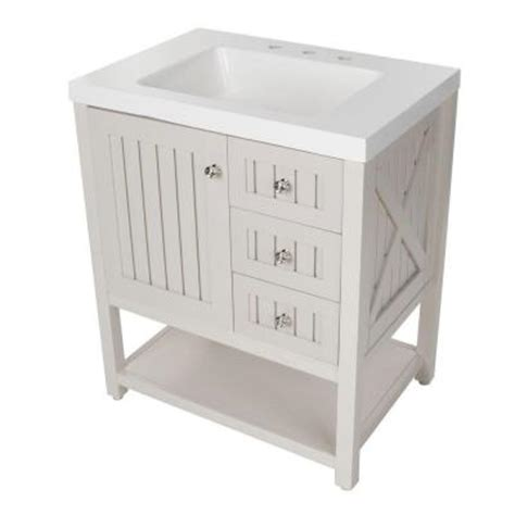 martha stewart seal harbor bath sink vanity cabinet at