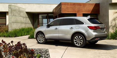 2014 Acura Mdx Parking Sensors by Mdx Butler Auto S