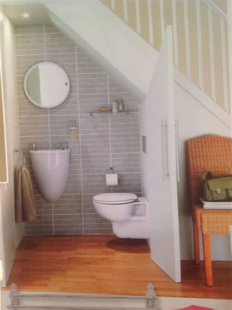 downstairs bathroom ideas 143 best under the stairs images on pinterest stairs
