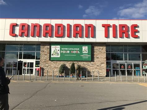 canadian tire hours canadian tire opening hours 2221 boul angrignon