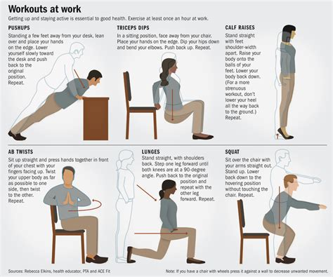 office workouts at your desk officeworkout ranalli design