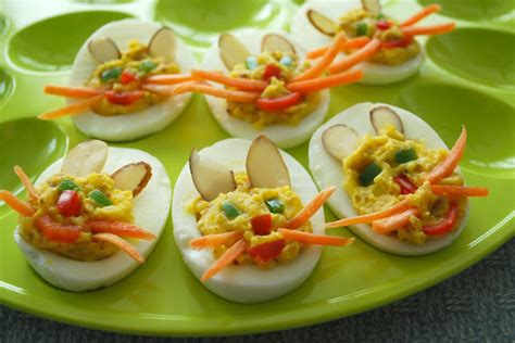 decorating deviled eggs for xmas deviled eggs decoration www indiepedia org