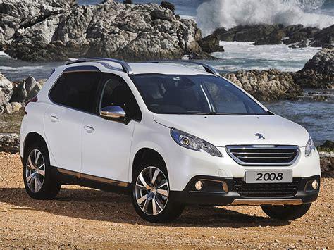 peugeot 2008 interior 2015 novo gera 231 227 o do peugeot 308 chega ao brasil em 2015 car