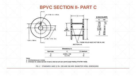 asme boiler and pressure vessel code section v asme boiler and pressure vessel code section ii part c