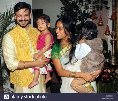 actor vivek oberoi images bollywood actor vivek oberoi priyanka alva oberoi children